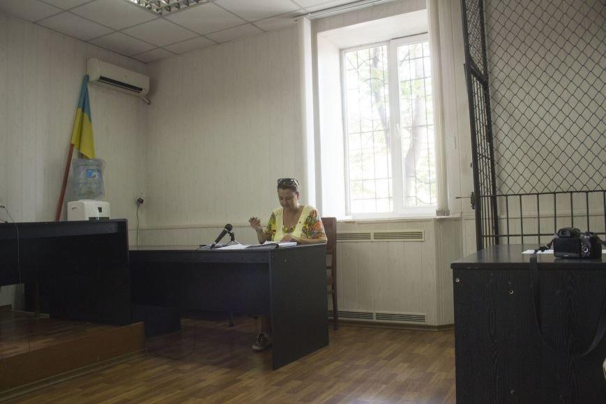 В Днепродзержинске судья рассказал, как бороться с незаконным повышением тарифов на проезд в маршрутках (фото) - фото 2