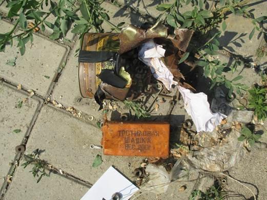 Мариупольцы предупредили теракт возле Центрального рынка (ФОТО), фото-1