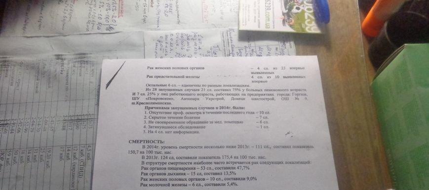 Один в поле не воин: как в Красноармейске живется жертвам онкологии (фото) - фото 2