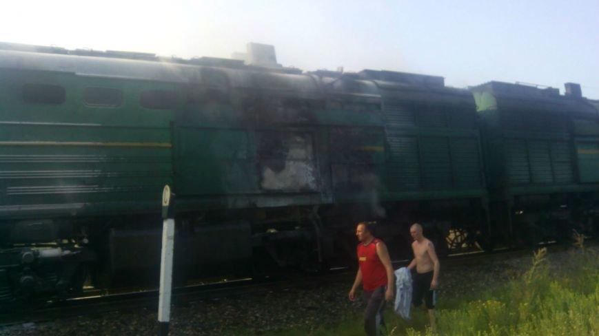 «Нас просто выкинули из поезда» - пассажир горевшего поезда Киев - Николаев (ФОТО) (фото) - фото 2