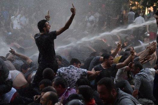 Самвел Мовсесян: «Населению Армении во время протестов приходится взвешивать каждое свое действие» (фото) - фото 7