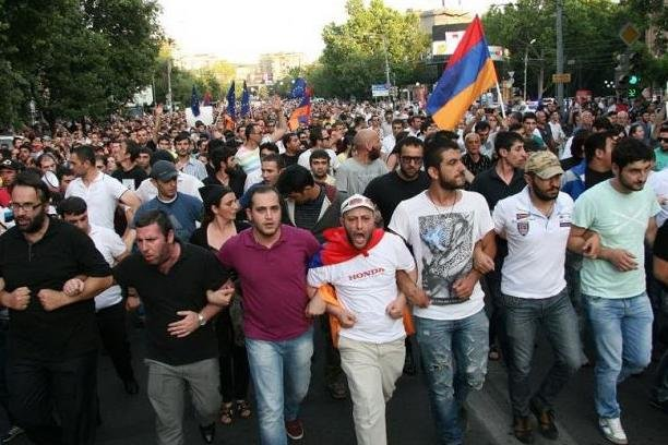 Глава черниговской армянской общины Самвел Мовсесян: «Населению Армении приходится взвешивать каждое свое действие», фото-6