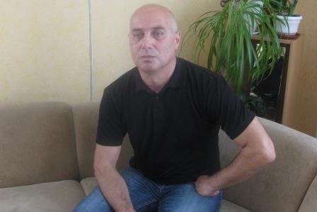 Глава черниговской армянской общины Самвел Мовсесян: «Населению Армении приходится взвешивать каждое свое действие», фото-1