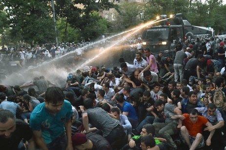Глава черниговской армянской общины Самвел Мовсесян: «Населению Армении приходится взвешивать каждое свое действие», фото-4