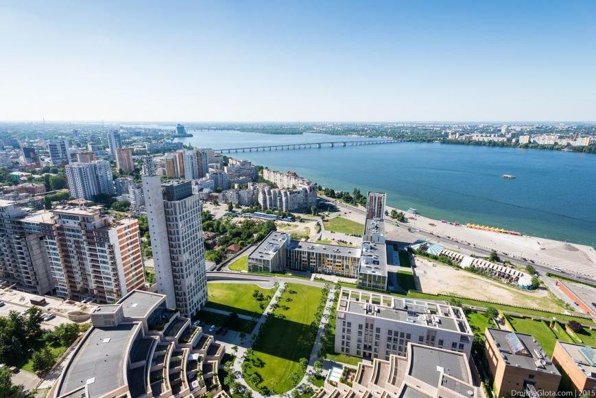В чем секрет фото на днепропетровских «Башнях»? (ФОТО) (фото) - фото 2