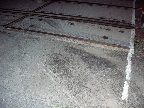 """Нові подробиці аварії на перегоні""""Любенці-Конюхів"""": водій автомобіля раптово виїхав на залізничну колію (ФОТО) (фото) - фото 3"""