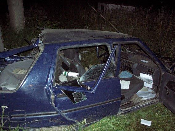 """Нові подробиці аварії на перегоні""""Любенці-Конюхів"""": водій автомобіля раптово виїхав на залізничну колію (ФОТО) (фото) - фото 1"""