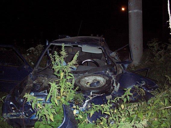 """Нові подробиці аварії на перегоні""""Любенці-Конюхів"""": водій автомобіля раптово виїхав на залізничну колію (ФОТО) (фото) - фото 2"""