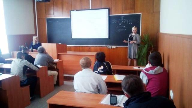 На Днепропетровщине люди с инвалидностью осваивают новую профессию грантрайтера, фото-2