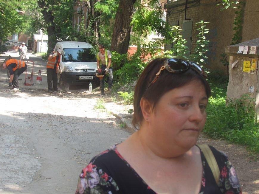 В Мариуполе настойчивость обращений жильцов ускоряет решение проблем благоустройства? (ФОТО), фото-3