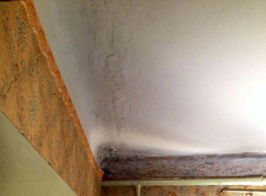 В Днепродзержинске жильцы треснувшего дома ожидают решения проблемы (фото) - фото 2