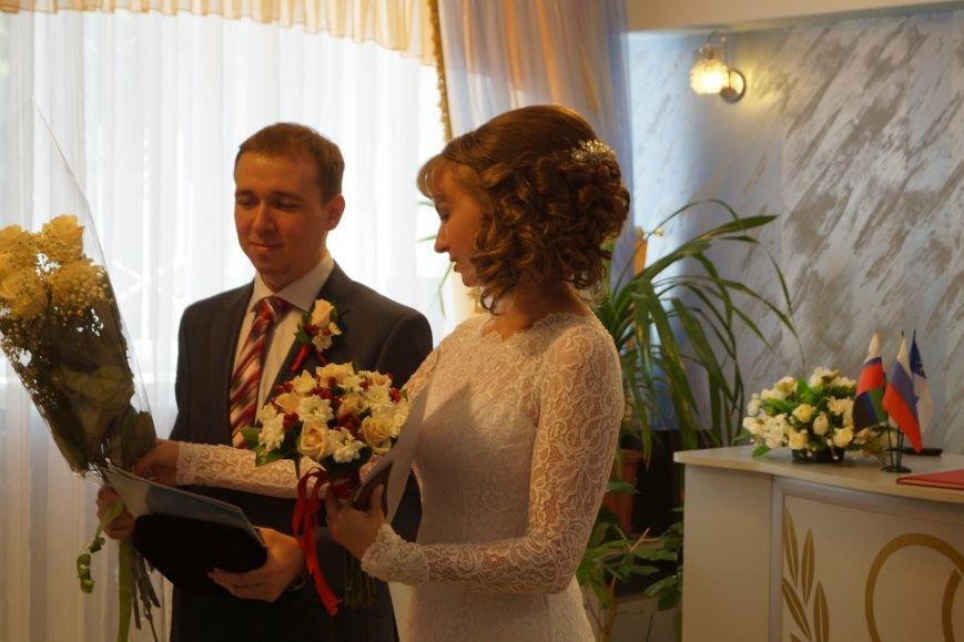 «Поженились 8 июля, чтобы муж никогда не забыл эту дату». Или четыре вопроса о любви (фото) - фото 2