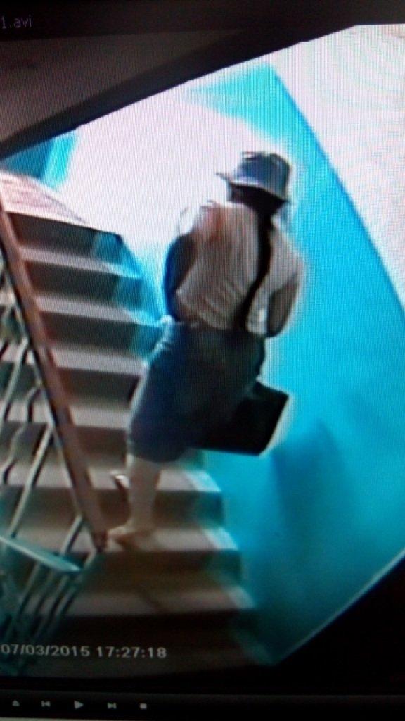 Милиция Днепродзержинска просит граждан помочь найти мошенницу (фото) - фото 3