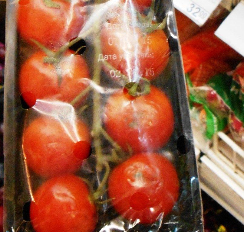 Вечные помидоры продают в Ульяновске (фото) - фото 1