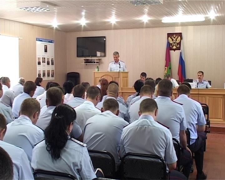 Армавирские полицейские рассказали, чем занимались полгода (фото) - фото 1