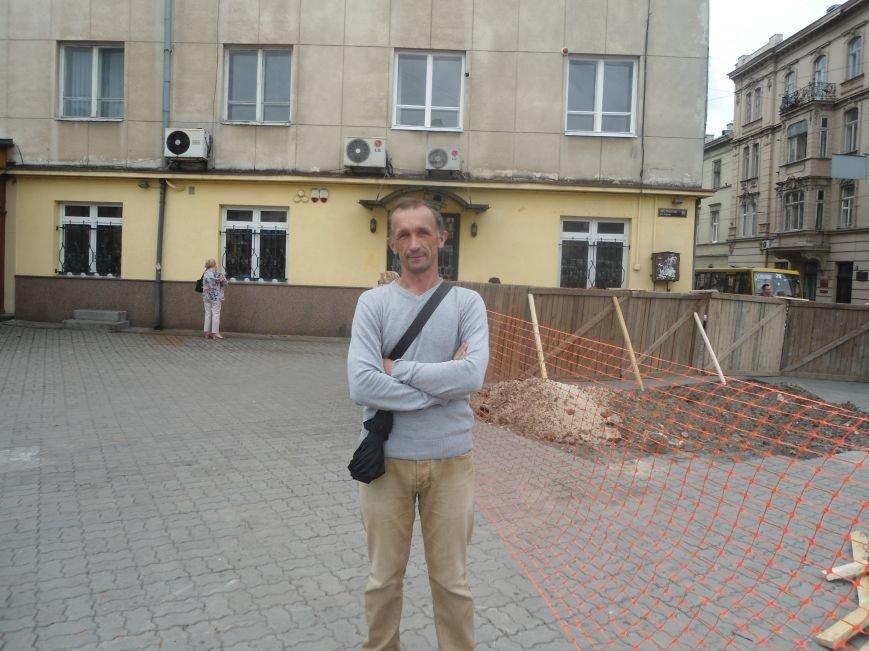Якою львів'яни уявляють собі площу Митну після реконструкції? (фото) - фото 2