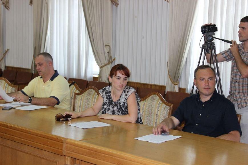 Городская комиссия приступила к обсуждению кандидатур на присвоение звания «Почетный гражданин Ялты», фото-1
