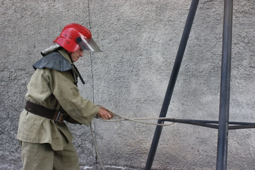 Кіровоград: проведено І-й етап конкурсу «Кращий начальник караулу». ФОТО, фото-3