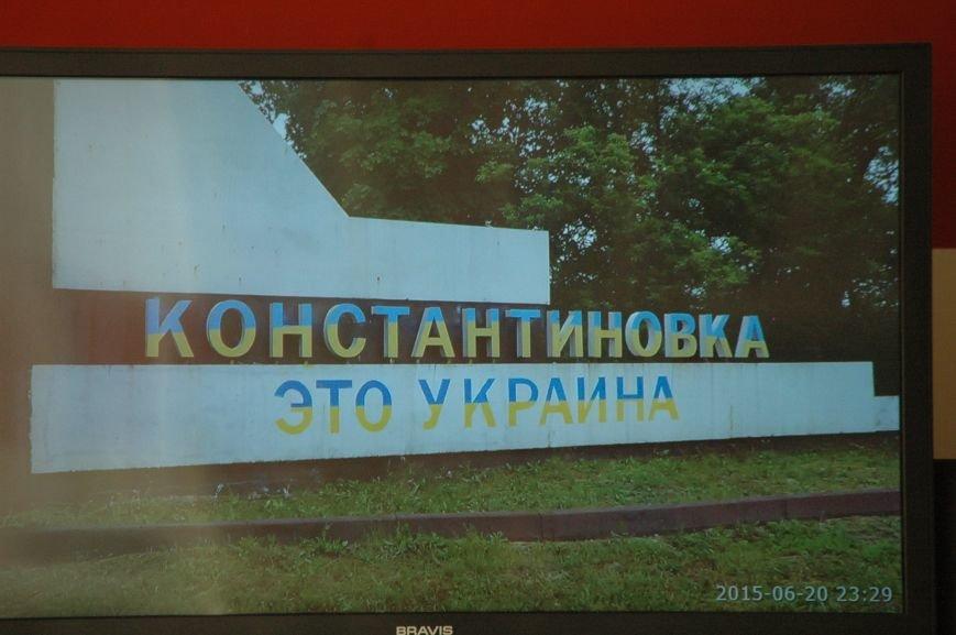 Запорожский путешественник объехал прифронтовую зону на велосипеде (ФОТО), фото-7