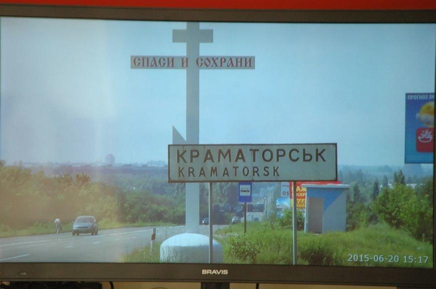 Запорожский путешественник объехал прифронтовую зону на велосипеде (ФОТО), фото-6
