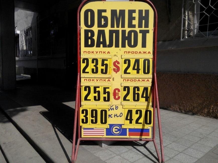 Валютный рынок опять лихорадит (ФОТОФАКТ) (фото) - фото 4
