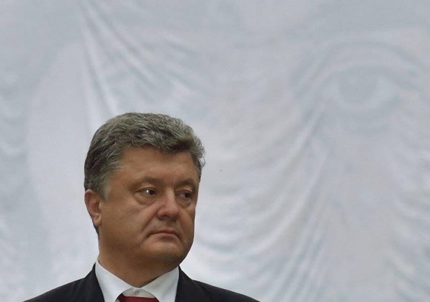 Президент Украины открыл фреску Сергея Нигояна (ФОТО), фото-6