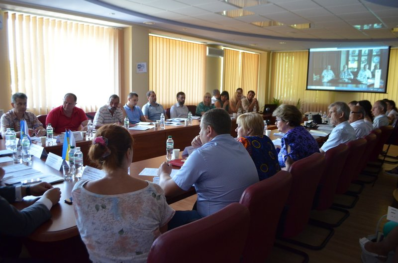 Програма развития ООН готова поддержать предприятия по производству керамики в Славянске (фото) - фото 1