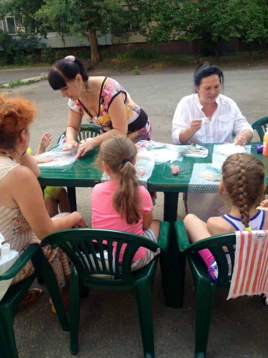 В Днепропетровске стартовала социальная инициатива для пенсионеров «Здоровый город» (ФОТО), фото-4