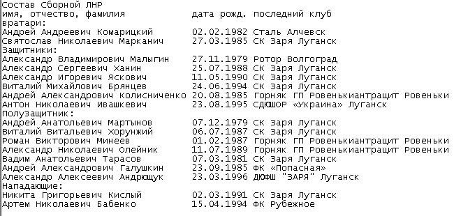 Краматорский Авангард подписал игрока, игравшего за сборную «ЛНР» (фото) - фото 2