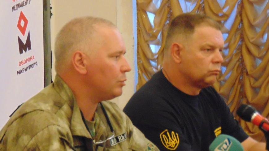 Батальон «Донбасс»- «Укропы», но не банда, - «Беня» (фото) - фото 2
