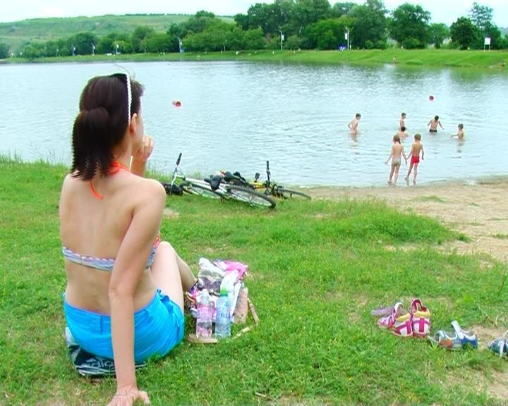 В Краснодарском крае жителей предупредили об мерах предосторожности во время жаркого периода (фото) - фото 1