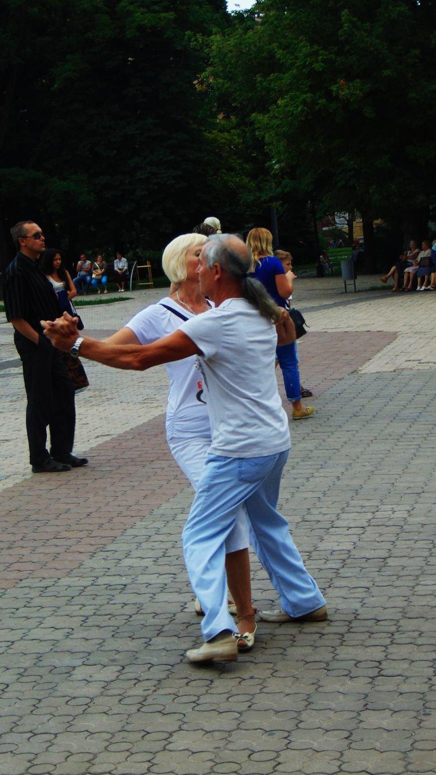 Фотопятница: «Танцующий город» (фото) - фото 4