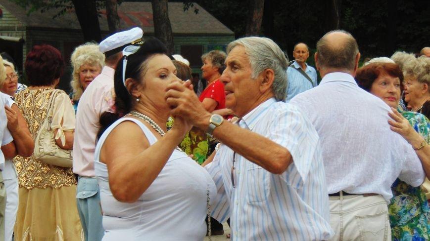 Фотопятница: «Танцующий город» (фото) - фото 8
