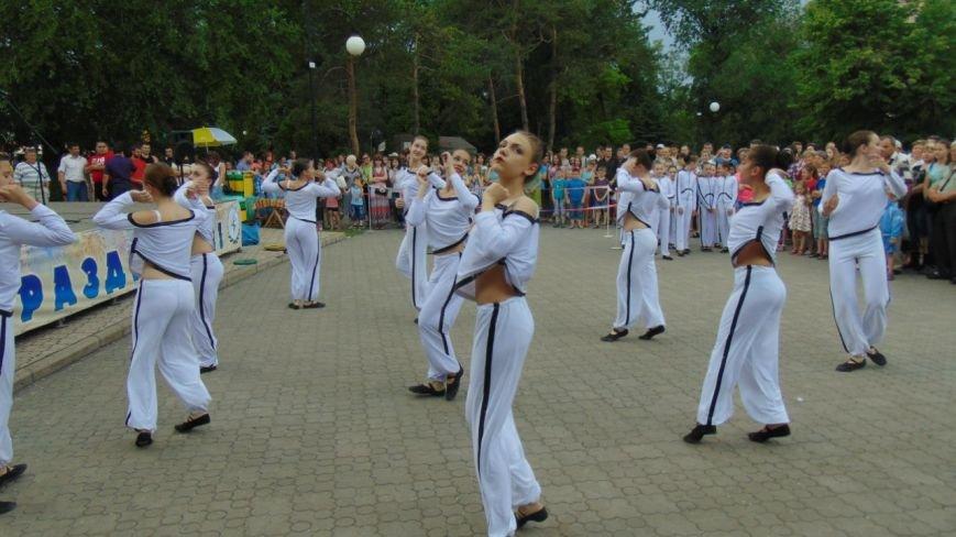Фотопятница: «Танцующий город» (фото) - фото 9