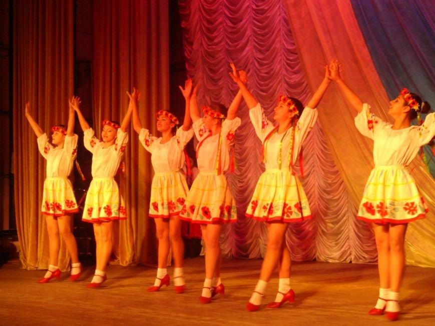 Фотопятница: «Танцующий город» (фото) - фото 7
