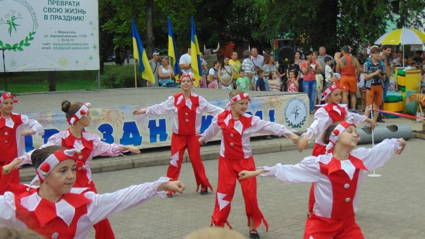 Фотопятница: «Танцующий город» (фото) - фото 3