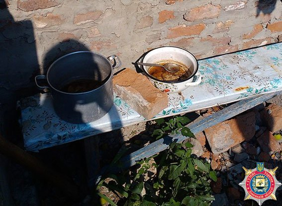 У жителя Урзуфа выявили наркотики (фото) - фото 1