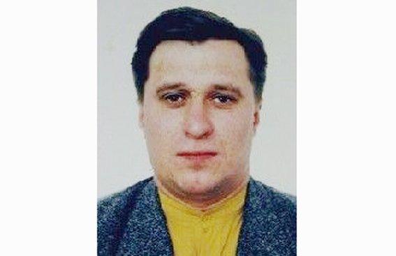 Розшукується чоловік підозрюваний у шахрайстві (ФОТО) (фото) - фото 1