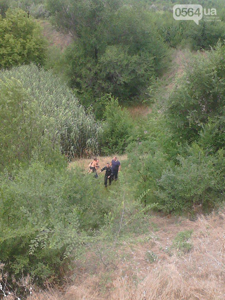 В Кривом Роге: задержали двух убийц, простились с бойцом «Айдара», «Lanos» влетел в дерево, ребенок провалился в коллектор (фото) - фото 5