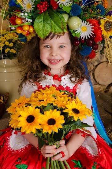 Маленькая мариупольчанка  представила город на  «Мини Мисс Мира -2015» в Болгарии (ФОТО) (фото) - фото 5