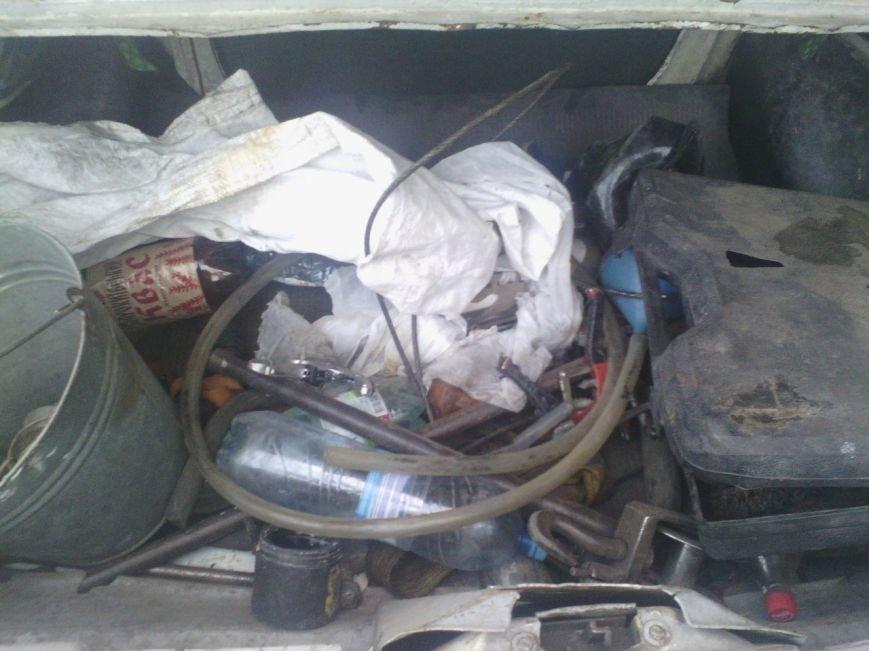 В Карнауховке «таксисты» оставили без связи 114 абонентов «Укртелекома», фото-7