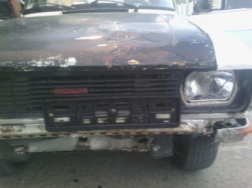 В Карнауховке «таксисты» оставили без связи 114 абонентов «Укртелекома», фото-4