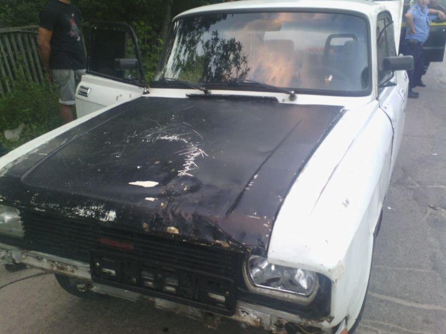 В Карнауховке «таксисты» оставили без связи 114 абонентов «Укртелекома», фото-1