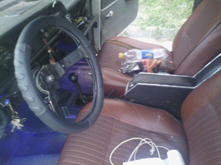 В Карнауховке «таксисты» оставили без связи 114 абонентов «Укртелекома», фото-2
