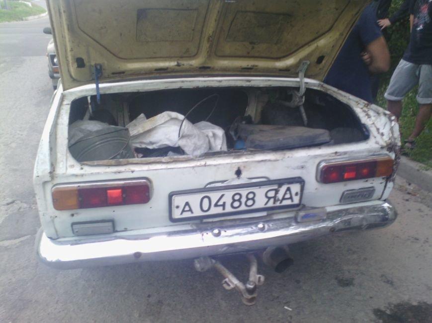 В Карнауховке «таксисты» оставили без связи 114 абонентов «Укртелекома», фото-3