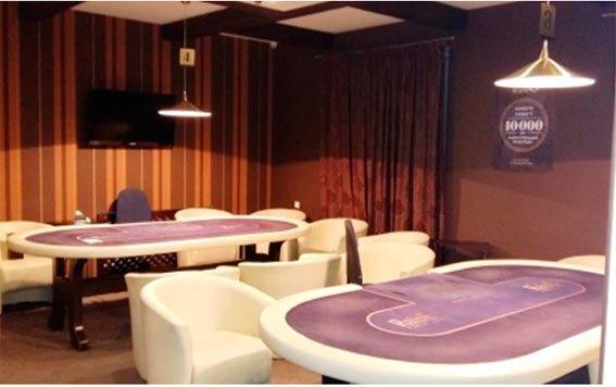 На Архитектора Бекетова закрыли игровой салон (ФОТО) (фото) - фото 1