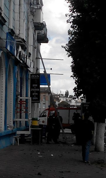 В Днепродзержинске из-за сигареты едва не сгорела квартира по ул. Сыровца (фото) - фото 5