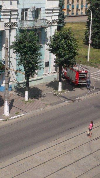В Днепродзержинске из-за сигареты едва не сгорела квартира по ул. Сыровца (фото) - фото 6