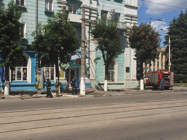 В Днепродзержинске из-за сигареты едва не сгорела квартира по ул. Сыровца (фото) - фото 7