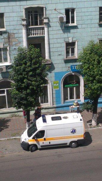 В Днепродзержинске из-за сигареты едва не сгорела квартира по ул. Сыровца (фото) - фото 4